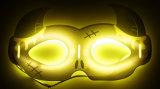 Máscara por atacado direta de Holloween da fábrica com relatório de teste En71