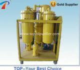 Máquina Waste da desidratação do óleo de lubrificação da turbina do vácuo (TY-10)