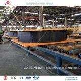 Низкопробная изоляция для здания и моста сейсмического Construciton
