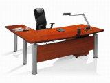 현대 MFC에 의하여 박판으로 만들어지는 MDF 나무로 되는 사무실 테이블 (NS-NW337)