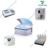 Analisador automático cheio médico da bioquímica do hospital de Yste180c