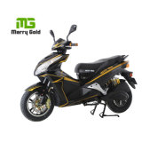 2017 moto électrique colorée chaude neuve du modèle de mode 1200W