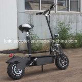 "Evo off-Road 2-Wheel que dobra o Ce elétrico do ""trotinette"" 1000W"
