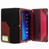Ledernes Tastatur-Großhandelsfolio für Asus T100 Ha/Ha8500