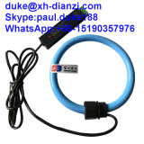 Flexible Rogowski Coil AC Current Data Logger