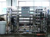 Purificador farmacéutico Cj104 del agua del filtro de la ósmosis reversa del RO