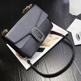 2017 광저우 Sy8291에 있는 소녀 OEM 공장을%s 베스트셀러 유일한 핸드백 형식 어깨에 매는 가방