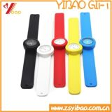 Nouveau designer de mode Genève Ladies Sports Brand Silicone Watch Jelly Watch