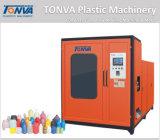 pequeña máquina plástica del moldeo por insuflación de aire comprimido del producto de la sola estación 1L