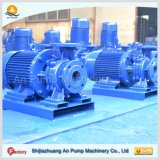 pompa ad acqua centrifuga di controllo dell'installazione 0.5HP