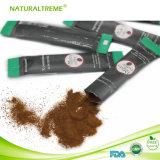 損失の重量の製品のGanodermaの有機性草の細いコーヒー