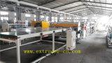 ISOの品質のGuatantee PP/PE/PC空シートまたは格子シートの放出ライン