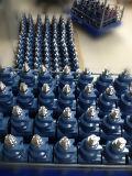 Capteurs de pression piézo-électriques d'application médicale