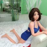 人工的な猫の人Jl132-03のための日本の性の人形の性のおもちゃ