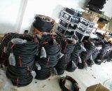 19 elektrisches Kabel x-2.5mm2 für Beleuchtung und Ton
