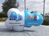 Vendita calda K7108 del grande della nube di prezzi di fabbrica aerostato dell'elio