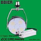 Jogo de retrofit do diodo emissor de luz do UL Dlc 10000lm 60W E39 de ETL com 5 anos de garantia