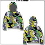 Großhandelsqualität passen normalen Pullover Hoodie für Mens an