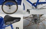 ثلاثة [وهيل] 26 بوصة يدويّة شحن درّاجة ثلاثية