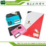 2016 도매 OEM 신용 카드 USB 플래시 메모리 지팡이 (uwin-169)