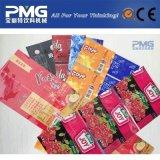Het Afgedrukte Etiket van de Prijs van de fabriek pvc voor Plastic Flessen