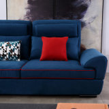 新しいデザインホーム家具現代ファブリックソファー(FB1149)