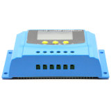 USB 5V/2A регулятора заряжателя заряжателя 12V/24V 10A солнечный для солнечной системы с Ce Cy-K10A