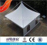 5X5m im Freiengarten-Pagodegazebo-Kabinendach-Festzelt-Zelt für Verkauf