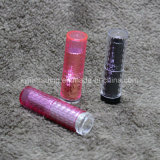 Tube cosmétique de rouge à lievres de couleur de mode d'ODM d'OEM du constructeur (LT-15)