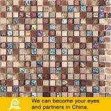 Mosaico caldo 8mm della miscela della pietra di vendita