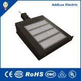 Parkinglotのための110-277V 347V-480V 200W 240W LEDのフラッドランプ