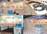 De plastic Schakelaar van de Contactdoos met PCB van de Elleboog contacteert 4 Plastic Medische Schakelaars Lemos van de Speld