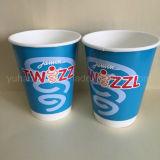 Papiercup des doppel-wandigen heißen Getränk-16oz (YHC-131)