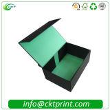 Contenitore impaccante piegante di regalo del cartone con il nastro (circuito CB-149)