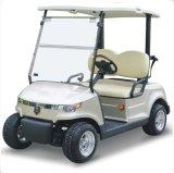 セリウム公認の最も新しいデザイン2シートの電気ゴルフカート(DG-C2-8)