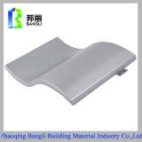 A pintura de alumínio exterior do Paneling de parede interior apainela o fabricante elevado do painel de Quanlity