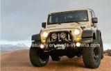 Parachoques delanteros de Aev del precio de fábrica para el Wrangler del jeep