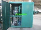 Machine à vide à huile Transformer, purificateur d'huile Zhongneng à vendre