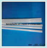 Tubo di plastica della bobina medica non tossica dell'espulsione dell'HDPE per uso di Hopital