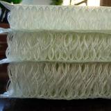 Ткань стеклянного волокна 3D изготовления Китая