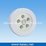 Lámpara de la tienda del LED con el sensor de PIR (KA-NL302)