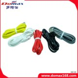 Cable cargador USB 1m color blanco para Android
