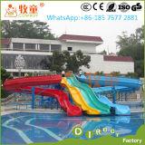 Corrediça de água pequena para o parque dos miúdos (MT/WP/WSL1)