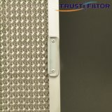 Фильтр для консистентной смазки клобука ряда нержавеющей стали