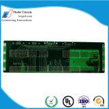 Монтажная плата PCB управлением сопротивления для бытовой электроники
