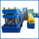 금속 기계 절단기 생산 라인을 형성하는 강철 물 개골창 롤