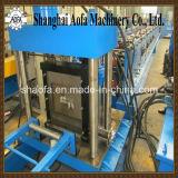機械を形作る半自動Zの母屋ロール