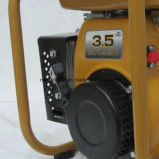 Bomba de água do pisco de peito vermelho (wp20) com o motor de gasolina 3.5HP do pisco de peito vermelho
