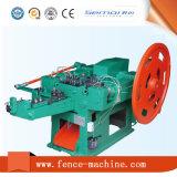 Hohe Kapazitäts-automatische Nagel-Hochgeschwindigkeitsmaschine für die Nagel-Herstellung