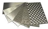 201 linnen In reliëf gemaakt Blad 0.51.5mm van het Roestvrij staal Dikte